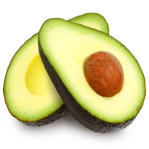 Avocado Semi-Ripe