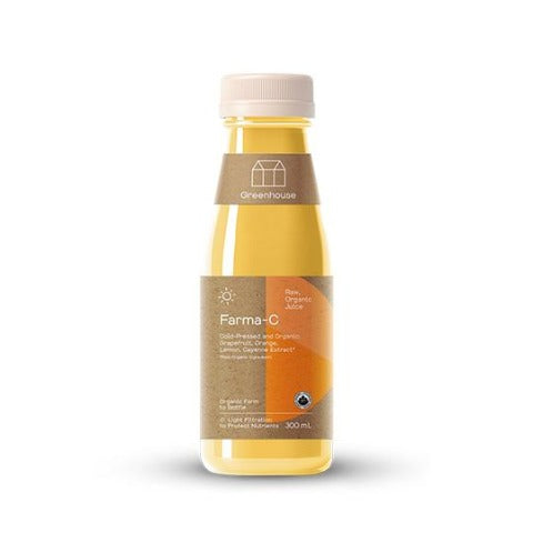 Greenhouse Juice - Farma-C 300 mL