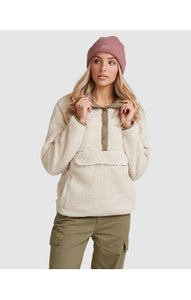 BB SWITCHBACK PULLOVER