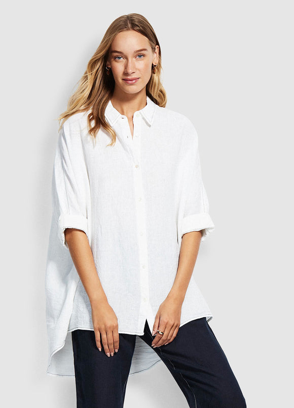 SF EVERYDAY LINEN SHIRT