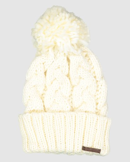 BB GIRLS SNUGGLE BEANIE