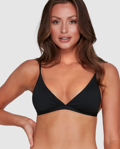 BB SOL SEARCHER HI POINT TRI BIKINI TOP