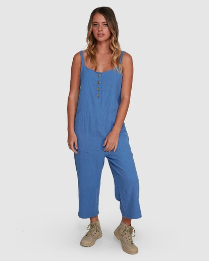 BB DAYDREAMER JUMPSUIT