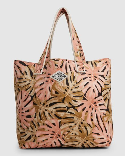 BB HULA PALM CARRY BAG