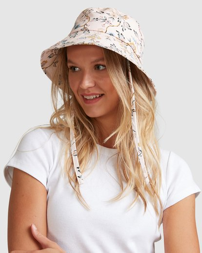 BB VACAY VIBES HAT