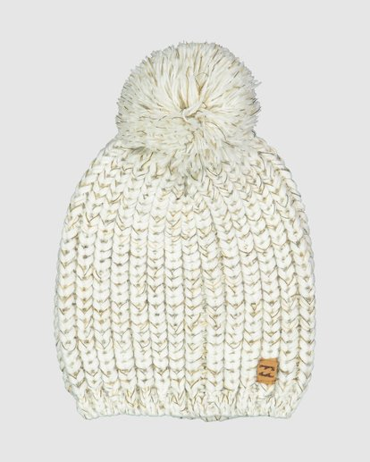 BB BELOW ZERO BEANIE
