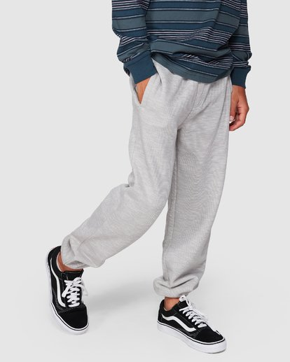 BB BOYS BALANCE PANT CUFFED