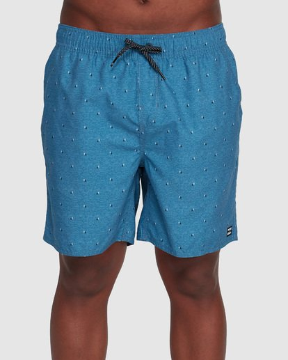 BB MINI LAYBACK SHORTS BOYS