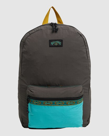 BB CURRENTS PACKABLE BACKPACK