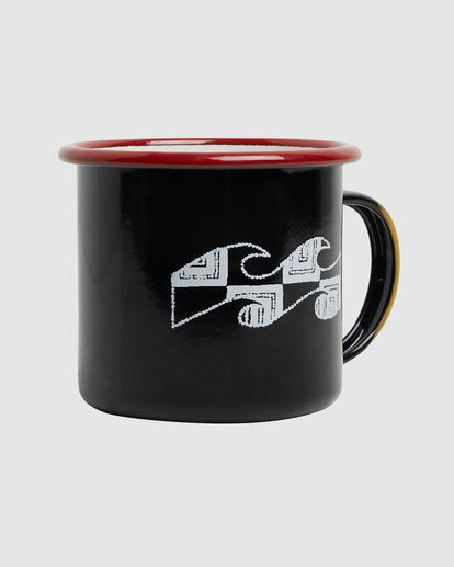 BB OTIS CAMP MUG