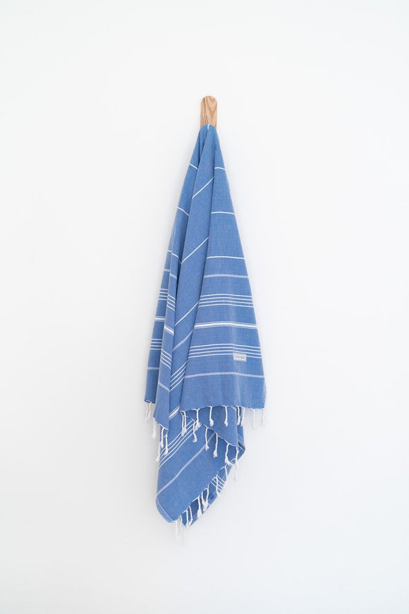 7S CLASSIC VINTAGE TURKISH TOWEL