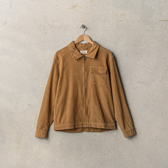 MC EAST COAST CORDUROY JACKET