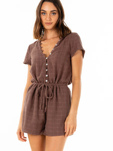 RU ALLURA WINDS PLAYSUIT