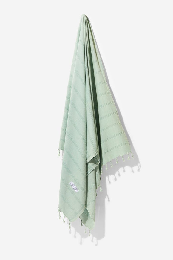 7S PREMIUM STONEWASH TURKISH TOWEL
