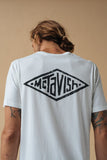 MC DIAMOND TEE