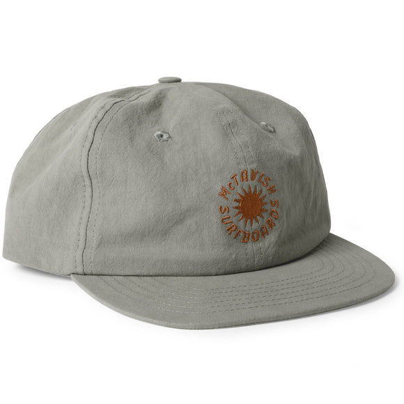 MC CHASE THE SUN 6 PANEL CAP