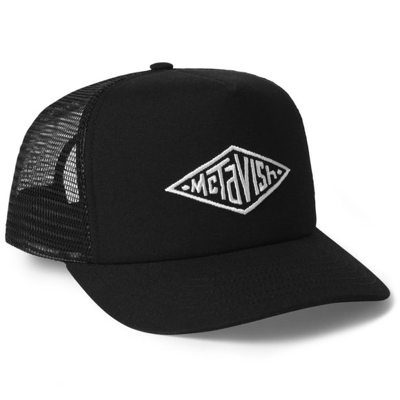 MC DIAMOND TRUCKER CAP
