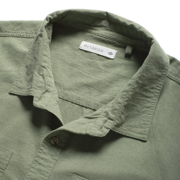 MC EVERYDAY COTTON SHIRT