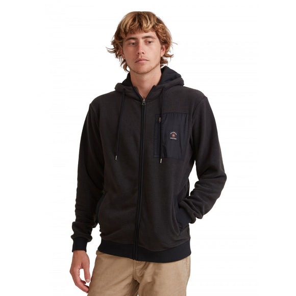 QS TEMPT ZIP THRU HOOD