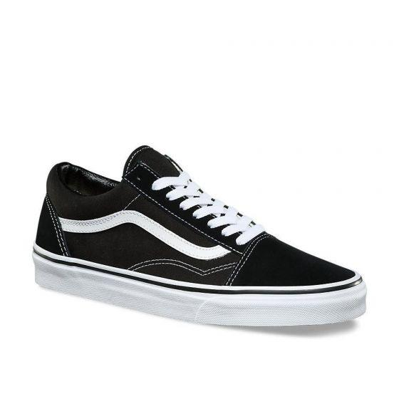 VA OLD SKOOL BLK/WHT