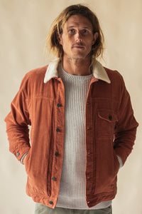 MC SHERPA RIVER JACKET
