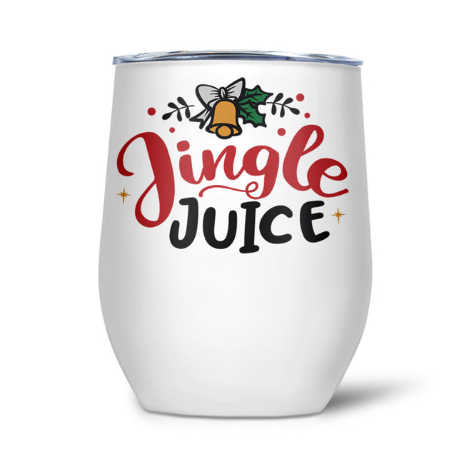 Jingle Juice | Tumbler