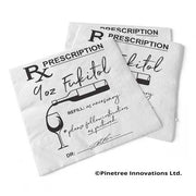 Napkin Rx Prescription