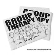 Napkin Group Therapy
