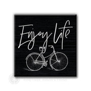 Enjoy Life | Magnet