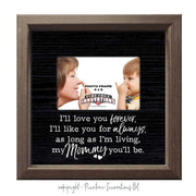 I'll Love You Forever - Mommy