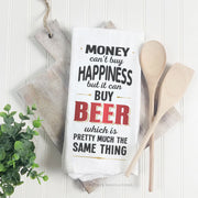 Beer Happiness | Towel