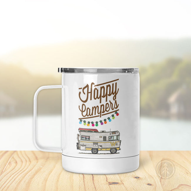Happy Camper (RV) | Insulated Mug