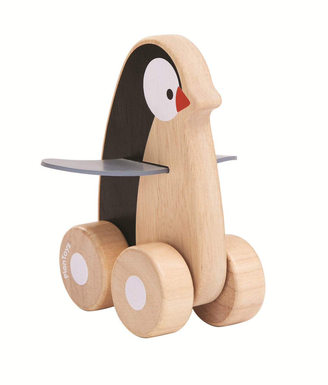 Plan Toys Penguin Wheelie