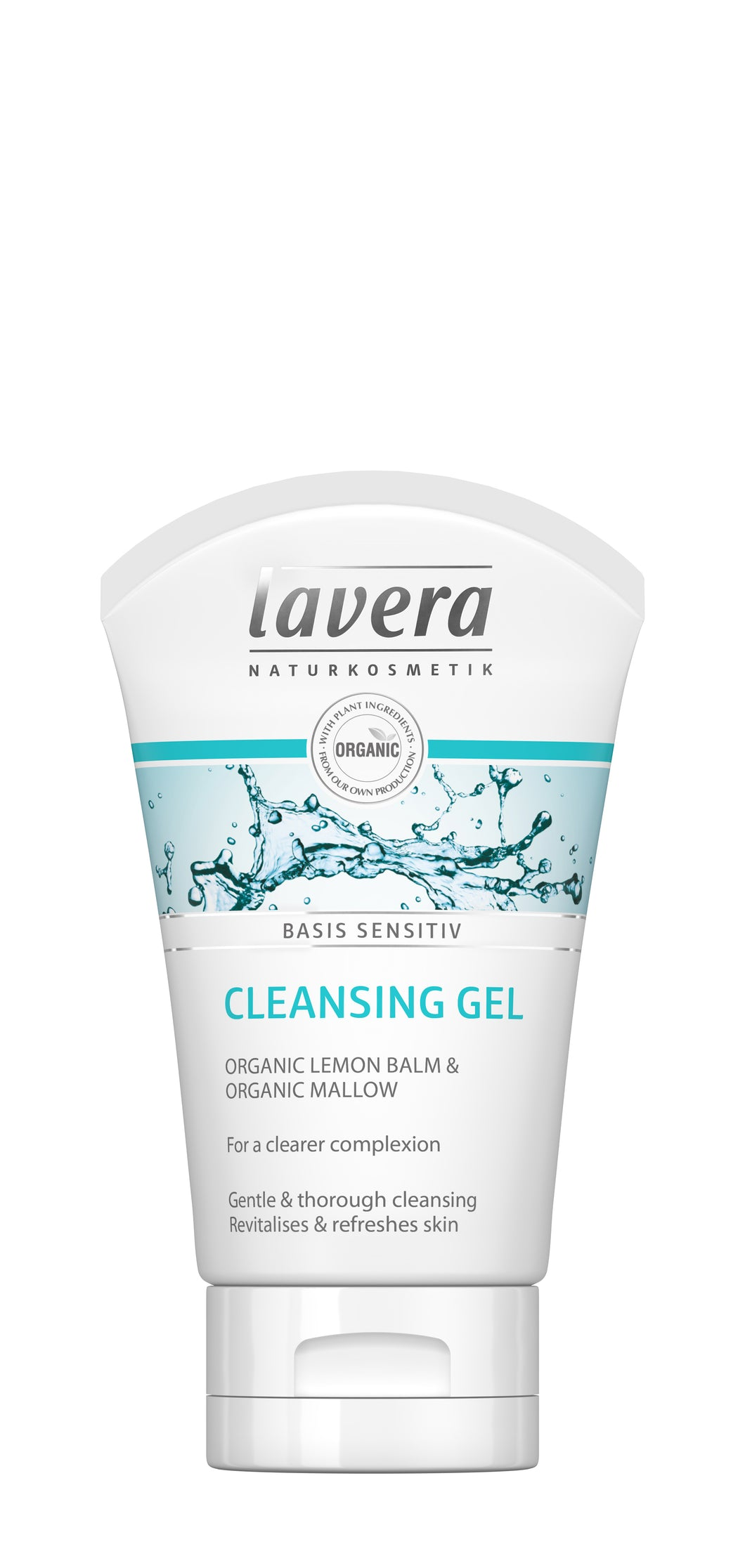 Lavera Cleansing Gel (125ml)