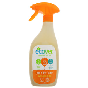 Ecover Oven & Hob Cleaner (500ml)