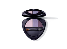 Load image into Gallery viewer, Dr Hauschka Eyeshadow Trio 03 Ametrine
