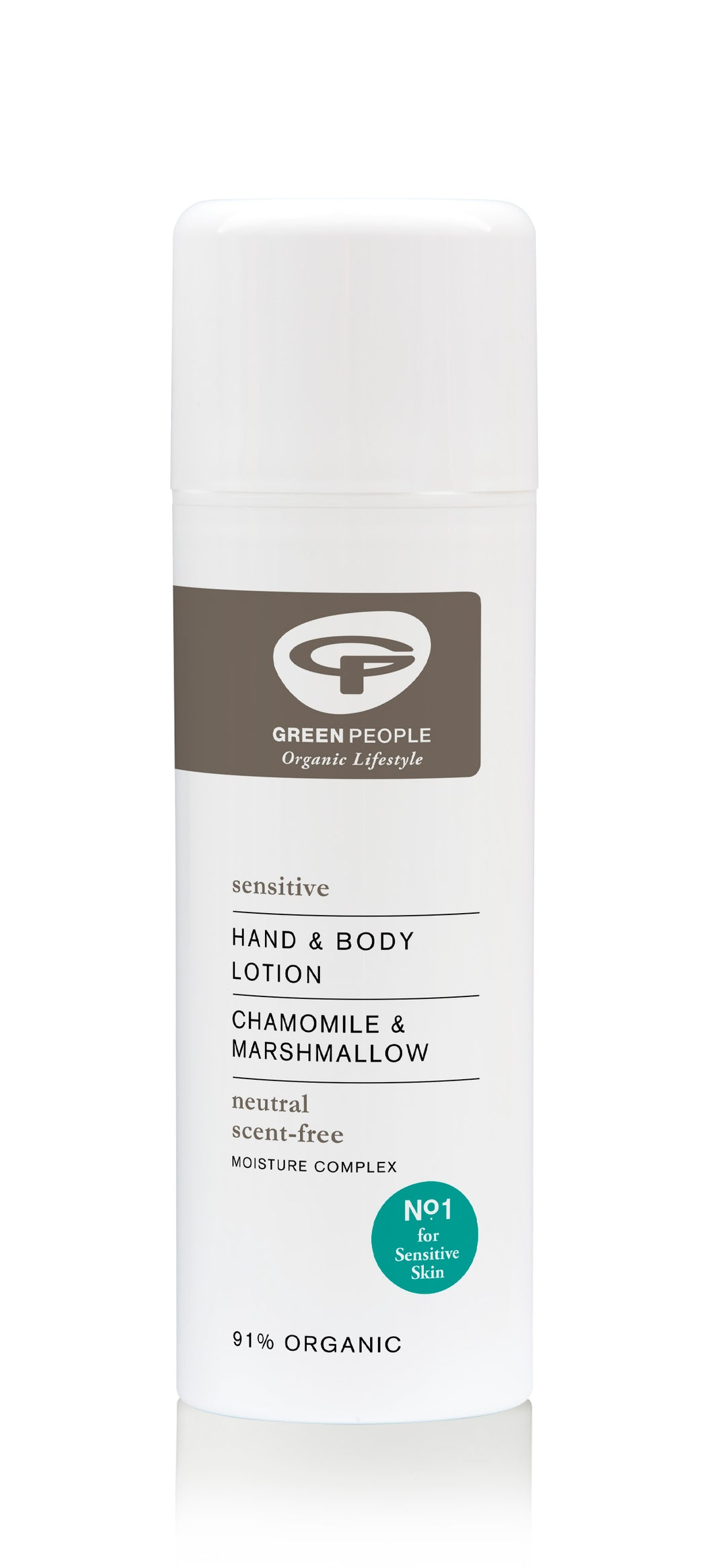 Green People Hand & Body Lotion (150ml)