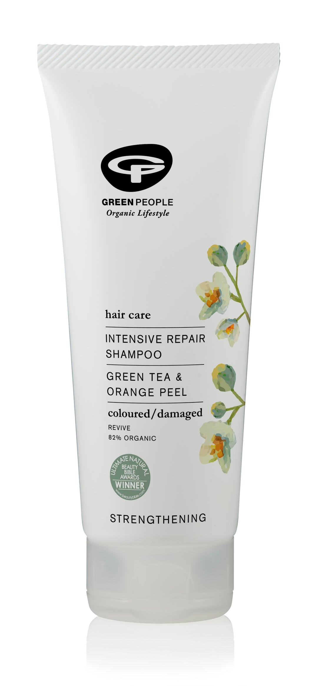 Green People Intensive Shampoo (200ml)