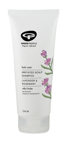 Green People Irritated Scalp Shampoo (200ml)