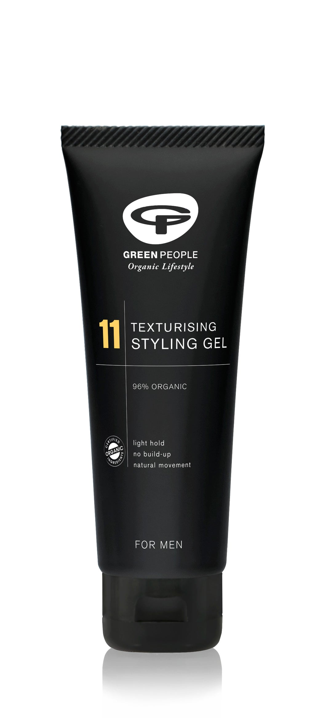 Green People No. 11 Texturising Styling Gel