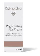 Load image into Gallery viewer, Dr Hauschka Regenerating Eye Cream 15ml