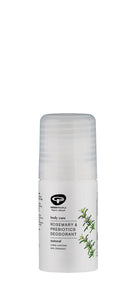 Green People Rosemary & Prebiotics Deodorant