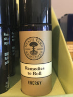NYR Remedies to Roll for Energy 9ml