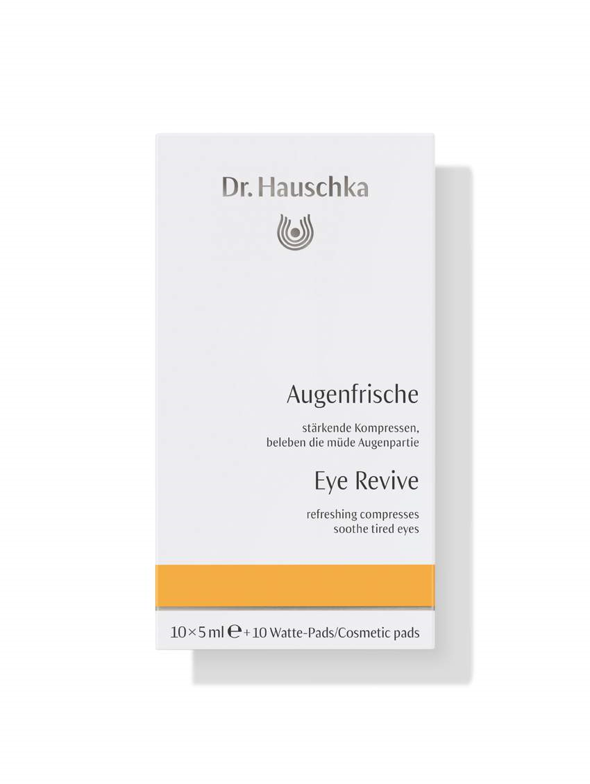 Dr Hauschka Eye Revive