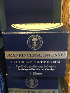 NYR Frankincense Age Defy Eye Cream 15g