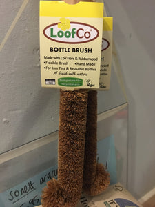 Loofco Bottle Brush