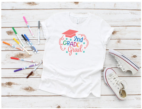 Elementary Graduation Youth T-Shirt