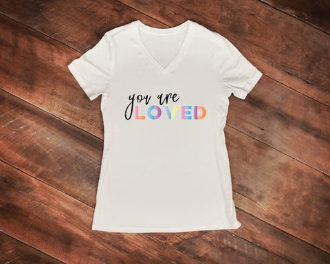 You Are Loved - Suicide Prevention Fundraiser