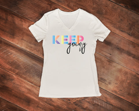 Keep Going - Suicide Prevention Fundraiser