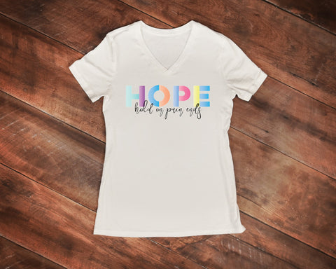 HOPE Hold On Pain Ends - Suicide Prevention Fundraiser